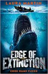 Edge Of Extinction - Code Name Flood - Laura Martin