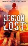 Legion Lost - K.C. Finn