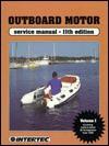 Outboard Motor Service Manual - Intertec
