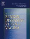 Benign Diseases of the Vulva and Vagina, 5th Ed. - Raymond H. Kaufman, Sebastian Faro, Dale Brown