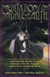 Meditations on Middle-earth: New Writing on the Worlds of J.R.R. Tolkien - praca zbiorowa