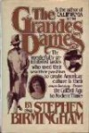 The Grandes Dames - Stephen Birmingham