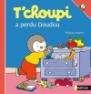 T'choupi a perdu Doudou (Albums T'choupi) (French Edition) - Thierry Courtin