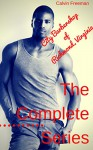 The Complete 'City Barbershop of Richmond, Virginia' Series: MM Urban Fiction Bundle - Calvin Freeman