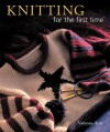 Knitting for the first time® - Vanessa-Ann