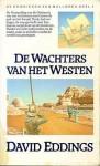De Wachters van het Westen - David Eddings, Ingrid Tóth