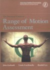The Practical Guide to Range of Motion Assessment - American Medical Association, Linda Cocchairella