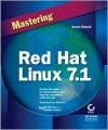 Mastering Red Hat Linux 7.1 [With CDROM] - Arman Danesh
