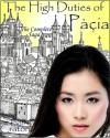 The High Duties of Pacia: The Complete Saga - Bob Craton