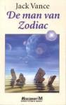 De Man van Zodiac - Jack Vance