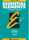 Essential Elements Book 2 - BB Tuba T.C. - Rhodes Biers