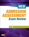 Admission Assessment Exam Review, 3e - HESI