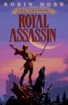 Royal Assassin (Farseer Trilogy, #2) - Robin Hobb