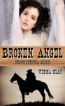 Broken Angel - Verna Clay