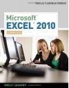 Microsoft Excel 2010: Complete (Shelly Cashman) - Gary B. Shelly, Jeffrey J. Quasney