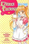 Kitchen Princess, Vol. 01 - Natsumi Ando, Miyuki Kobayashi