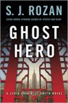 Ghost Hero - S.J. Rozan