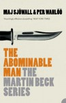 The Abominable Man (Martin Beck #7) - Maj Sjöwall, Per Wahlöö