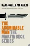 The Abominable Man - Maj Sjöwall, Per Wahlöö, Thomas Teal