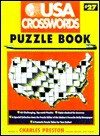 USA Crosswords Puzzle Book 27 - Charles Preston