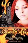 Sleepers (The Swarm, #1) - Megg Jensen