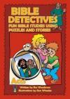 Bible Detectives Acts (Bible Detectives) - Rosalind Woodman, Ron Wheeler