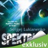 Spektrum - Sergej Lukianenko, David Nathan, Audible GmbH