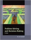 Problem Solving & Decision Making Profile: Packet Of 5 - Jon Warner