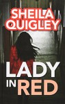 Lady In Red - Sheila Quigley