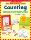 Shoe Box Learning Centers: Counting: 30 Instant Centers With Reproducible Templates and Activities That Help Kids Practice Important Literacy Skills-Independently! - Jacqueline Clarke