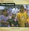 The Iroquois (First Americans) - Sarah De Capua