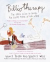 Bibliotherapy: The Girl's Guide to Books for Every Phase of Our Lives - Beverly West, Nancy Peske