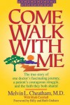 Come Walk with Me - Billy Graham