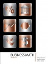 Business Math, Brief Edition - Cheryl S. Cleaves, Margie Hobbs, Jeffrey Noble