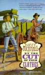 By the Cut of Your Clothes - Dusty Richards, Doug Grad