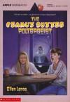 Peanut Butter Poltergeist - Ellen Leroe, Jacqueline Rogers