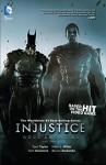 Injustice: Gods Among Us Vol. 2 - Tom Taylor, Mike S. Miller, Tom Derenick