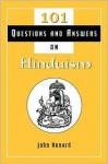 101 Questions and Answers on Hinduism - John Renard, John Benard