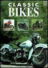 Classic Bikes - Peter Henshaw