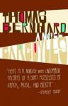 Gargoyles: A Novel - Thomas Bernhard