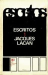 Escritos 1 - Jacques Lacan