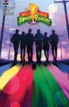 MIGHTY MORPHIN POWER RANGERS 2017 ANNUAL #1 Release Date 5/31/17 - BOOM
