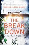 The Breakdown - B. A. Paris