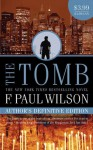 The Tomb (Adversary Cycle, #2) - F. Paul Wilson