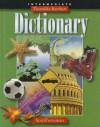 Thorndike Barnhart Dictionary, Intermediate - Clarence Lewis Barnhart, Edward Lee Thorndike