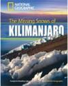 The Missing Snows of Kilimanjaro - Rob Waring