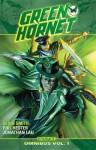 Green Hornet Omnibus Volume 1 - Kevin Smith, Phil Hester, Jonathan Lau