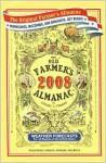 The Old Farmer's Almanac 2008 - Old Farmer's Almanac