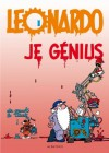 Leonardo je génius (Leonardo, #1) - Bob de Groot, Richard Podaný