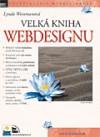Velká kniha webdesignu - Lynda Weinmanová
